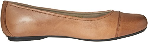 Eastland Mujeres Gia Slip-on Loafer Wheat