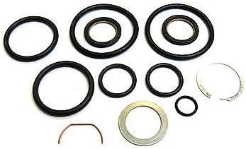 MerCruiser Trim Ram Cylinder O-Ring Seal Kit Alpha 1 2 Bravo 25-87400a2 18-2649