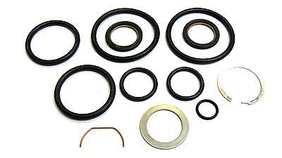 (P.T. SEAL KIT | GLM Part Number: 87400; Sierra Part Number: 18-2649; Mercury Part Number: 25-87400A2 )