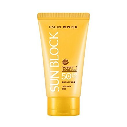 nature republic sunscreen - 8