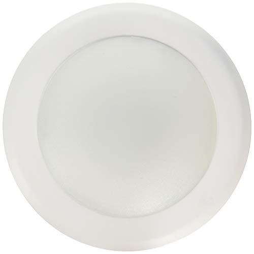 Opal Disc - Nora Lighting NLOPAC-R650930AW NLOPAC-R650930AW-15 Watt LED 6
