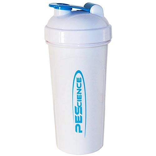 Pescience Shaker Cup White