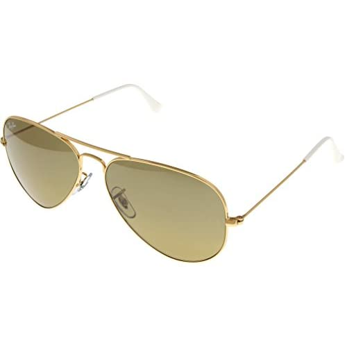 30%OFF Ray Ban Sunglasses Aviator Gold Unisex RB3025 001 3K 58 ... 1ec05e520712