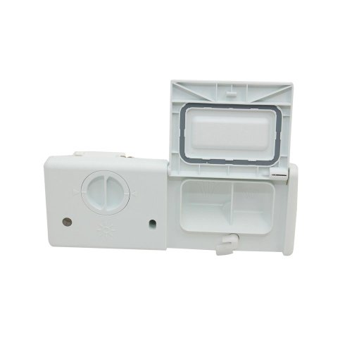 dishwasher ariston - 9