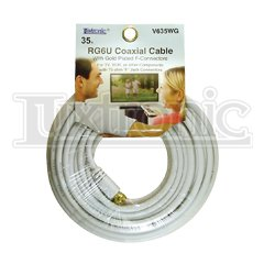 35 foot coaxial cable - 5