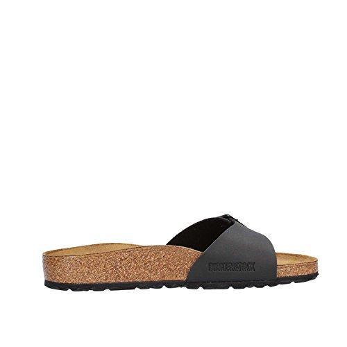 Birkenstock Madrid -Zapatillas Negro