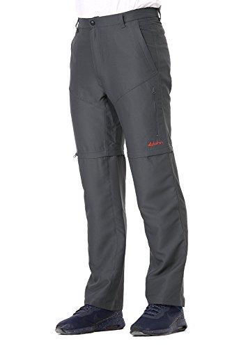 Dry Zip Off Pant - 4