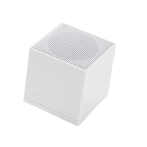LON Bluetooth Portable Speaker (White)