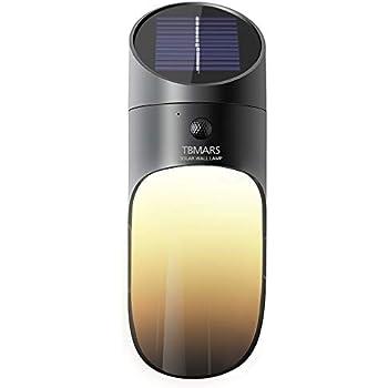 Amazon Com Tbmars Solar Lights Outdoor Solar Led Outdoor