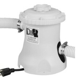580 GPH RP Filter Pump System by Summer Escapes
