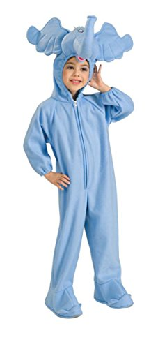 [Horton Hears A Who Deluxe Costume, Small] (The Who Halloween Costume)