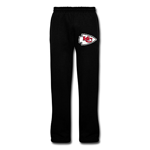 Man's Kansas City Chiefs Sweat Pants