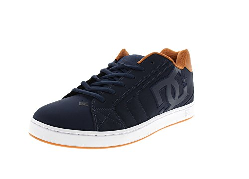 Homme Net Bleu Baskets DC Shoes taqvgg