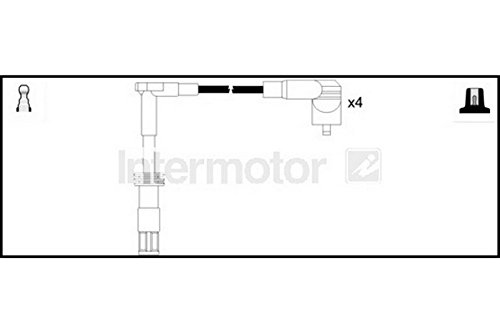 Ignition Leads Cable Kit 73879: