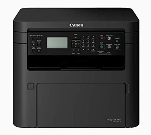 Canon Image Class MF261D Multi Function Laser Monochrome Printer