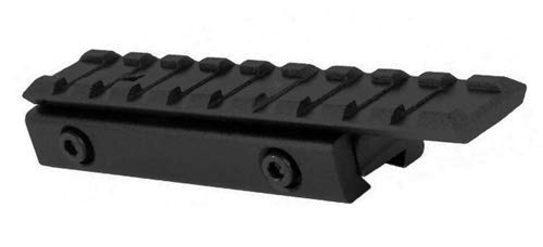 M1SURPLUS Adapter Rail Mount - This Item Converts 3/8