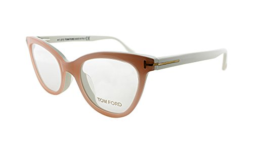 Tom Ford FT 4271 072 Plastic Eyeglasses - Glasses Tom Ford Womens