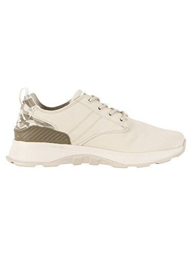 Axeon Low Palladium Baskets Beige Homme SxvwvqHd4