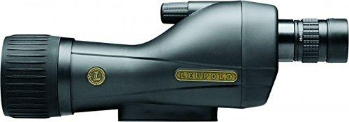 Leupold 170755 SX-1 Ventana 2 Spotting Scope, 15-45x60mm, Straight, Gray/Black