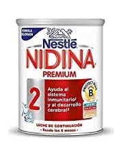 NIDINA LECHE PREMIUM 2 800 G