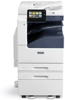 Amazon.com: Xerox Versalink C7025/SS2 Color Multifunction ...