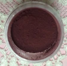Red Wine Petal Dust By Oh! Sweet Art Corp