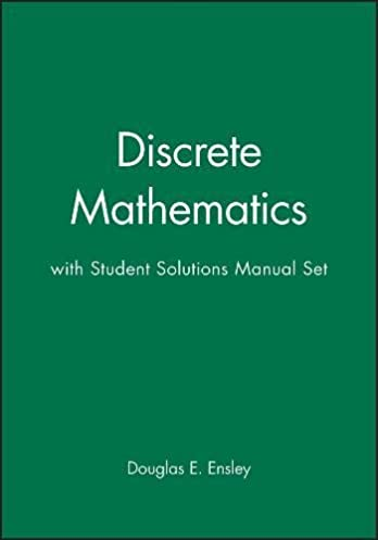 buy discrete mathematics mathematical reasoning and proof with rh amazon in Discrete Math Proof Solver Discrete Math Study Guide