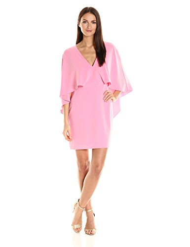 halston-heritage-womens-flowy-cape-sleeve-v-neck-crepe-dress-peony-12