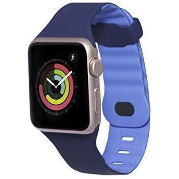 0e0d5ea7361d Amazon.com  Apple Watch Series 1 38mm Smartwatch (Space Gray ...