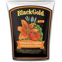 Organic Choice Garden Soil (SUN GRO HORTICULTURE 1402040 1 CFL P