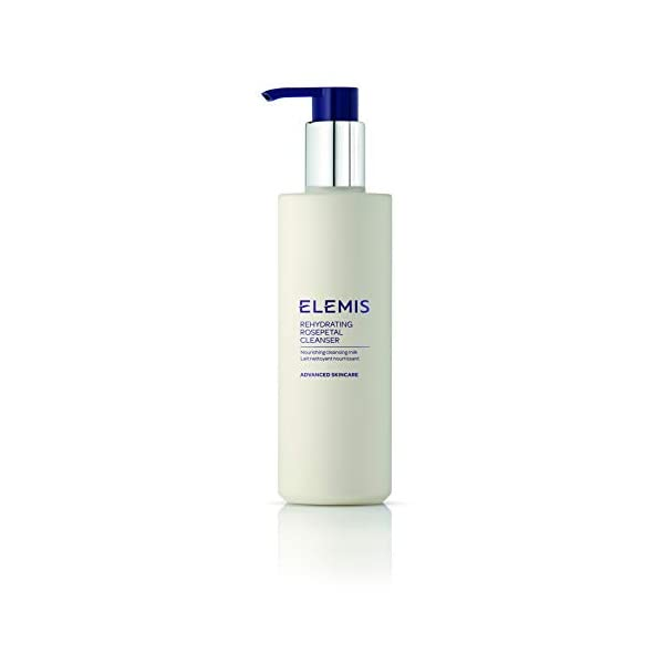 ELEMIS Rehydrating Rosepetal Cleanser 6.7 Fl Oz