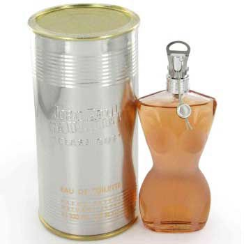 Jean Paul Gaultier Fragrance .67 fl. oz. One Size -  147749