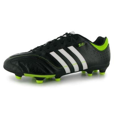adidas 11nova trx fg - tes godasses de foot - fg Noir -7.5 uk | 41 1 / 3 | nous 8 3c8cfa