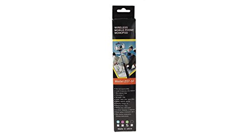 Wireless mobile phone monopod XAT products