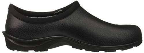 Sloggers Men's Waterproof Shoe with Comfort Insole, Black, Size 11, Style 5301BK11 - Image 6