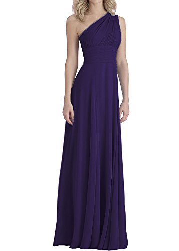 Eggplant Long Formal Dress DYS Women's Dresses Bridesmaid Evening Empire Convertible xBfaq
