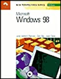 New Perspectives on Microsoft Windows 98 Introductory, Parsons, June J. and Oja, Dan, 0760054479