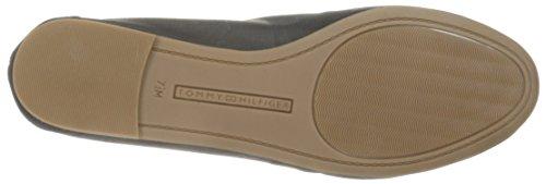 Tommy Hilfiger Hadrian Piel Zapatos Planos