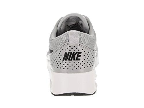 Deportivas Bajas Mujer Nike Lobo Negro Gris 1YzBPwPq