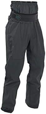 Palm 2016 Zenith Trouser Pants in Jet Grey 11744