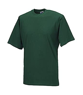 Russell Athletic Herren T-Shirt Gr. S, grün