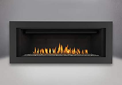 Amazon Com Napoleon Vector 45 Quot Lhd45nsb Direct Vent Fireplace