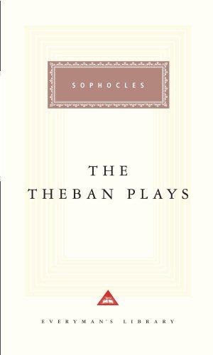Theban Plays, The: