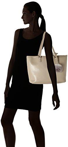 Shopper épaule Gris Sacs portés Générique Grau dz7qUdw