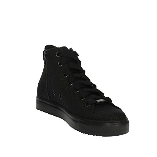 2815 Sneakers Donna By Rucoline Agile Nero qFwOWa060c