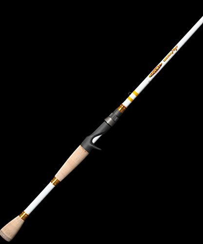 Boyd Duckett Fishing Macro Magic Rod DFMA66MC 6'6' Medium