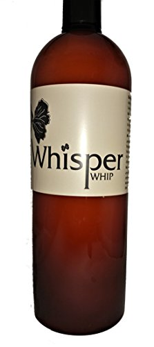 - Whisper Whip-Leave in, Co-Wash Moisturizer & Detangler, and Deep Conditioner, Sulfate Free, 100% Keratin Based, helps to repair dry and heat damaged hair. For all hair types 32 oz. bonus size