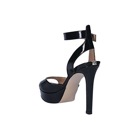 Nero Sandalo FLCT21 Guess PAF03 Donna Black Tacco fqg6qRxPWw