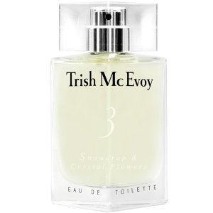 Trish Mcevoy 3 Snowdrops & Crystal Flowers EDT Spray 1.7 Oz / 50 Ml