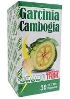 garcinia cambogia con goji capsulas